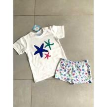 Boxer + camiseta Arrecife