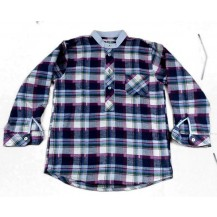 Shirt m / l flannel child